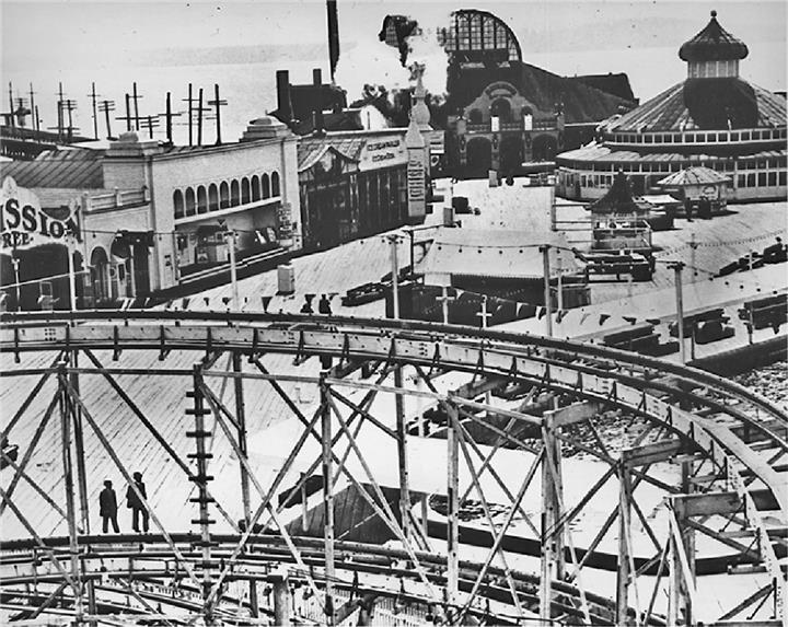 List Of Defunct Amusement Parks World Heritage Encyclopedia